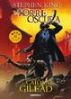 Cover of La Torre Oscura: La Caída de Gilead