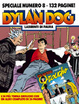 Cover of Dylan Dog Speciale n. 08