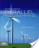 Cover of An Introduction to Parallel Programming