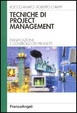 Cover of Tecniche di Project Management