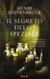 Cover of Il segreto dello speziale