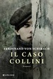 Cover of Il caso Collini