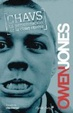 Cover of Chavs: la demonización de la clase obrera