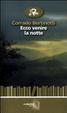 Cover of Ecco venire la notte