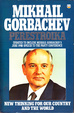 Cover of Perestroika