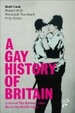Cover of A Gay History of Britain