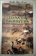 Cover of Luna di primavera - Un romanzo della Cina