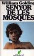 Cover of Senyor de les mosques