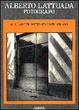 Cover of Alberto Lattuada fotografo 1938-1948