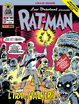 Cover of Rat-Man Collection n. 121