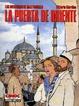 Cover of La puerta de Oriente