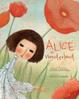 Cover of Alice in Wonderland
