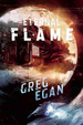 Cover of The Eternal Flame