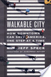 Cover of Walkable City