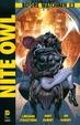 Cover of Before Watchmen: Nite Owl n. 3