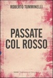 Cover of Passate col rosso
