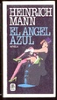Cover of EL Ángel Azul