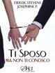 Cover of Ti sposo ma non ti conosco