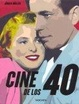 Cover of Cine de los 40