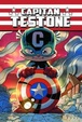 Cover of Capitan Testone