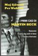 Cover of I primi casi di Martin Beck