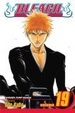 Cover of Bleach, Volume 19