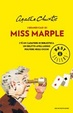 Cover of I grandi casi di Miss Marple