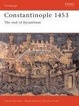 Cover of Constantinople 1453