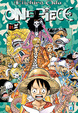 Cover of One Piece vol. 81