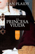 Cover of La princesa viuda