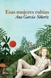 Cover of Esas mujeres rubias