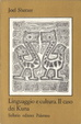 Cover of Linguaggio e cultura