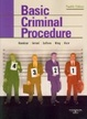 Cover of Basic Criminal Procedure (Police Practices)
