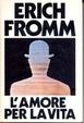 Cover of L'amore per la vita