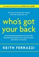 Cover of Who's Got Your Back