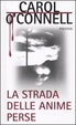 Cover of La strada delle anime perse