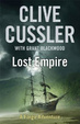 Cover of Lost Empire