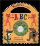 Cover of Wee Sing  &  Learn ABC