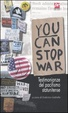 Cover of You can stop war