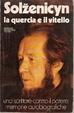 Cover of La quercia e il vitello