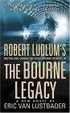 Cover of Bourne Legacy