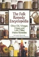 Cover of The Folk Remedy Encyclopedia