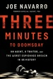 Cover of Three Minutes to Doomsday