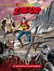 Cover of Color Zagor n. 2