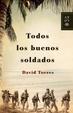 Cover of Todos los buenos soldados