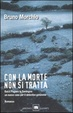 Cover of Con la morte non si tratta