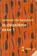 Cover of Le deuxième sexe 1