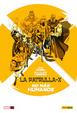 Cover of La Patrulla X: No más humanos