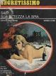 Cover of SAS: sua altezza la spia