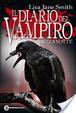 Cover of Il diario del vampiro. Mezzanotte